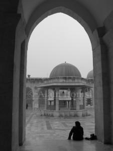 Zakaria 1 : Alep, décembre 2009